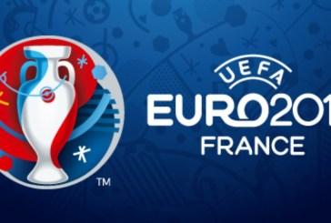 'Hungria - Bélgica' do Euro 2016 lidera top de audiências