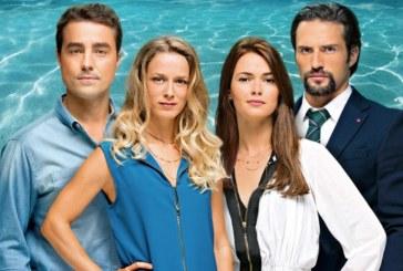 """Audiências: """"Mar Salgado"""" mantém-se líder da televisão portuguesa"""