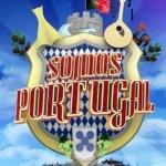 """""""Somos Portugal"""" 'deslocado' garante liderança das audiências"""