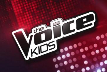 """""""The Voice – Kids"""" tem final agendada para antes do Natal"""