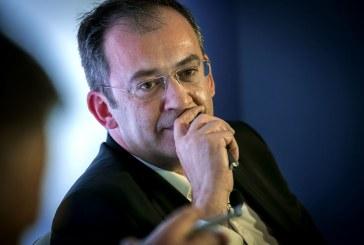 José Alberto Carvalho e a subida a diretor-geral da TVI: «Isso é um absurdo completo!»