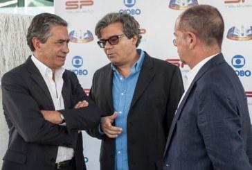 """Luís Marques: """"Mar Salgado"""" é um «verdadeiro fenómeno»"""