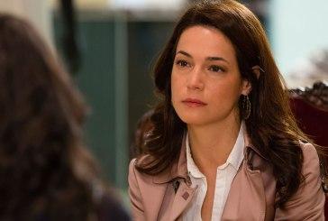 Paula Neves fala da sua nova personagem em