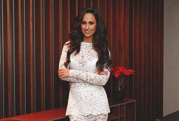 Rita Pereira felicita regresso de Eunice Muñoz ao trabalho