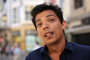 Vasco Palmeirim
