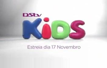 DStv Kids