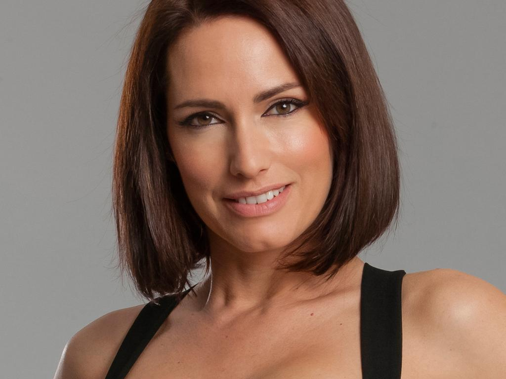 Fernanda Serrano confirma novo projeto na TVI