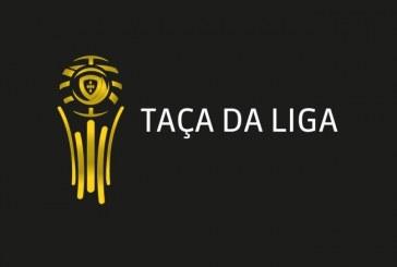 Taça da Liga continua a ser transmitida na RTP