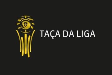 Taça da Liga: 'Sporting - FC Porto' arrasa privadas