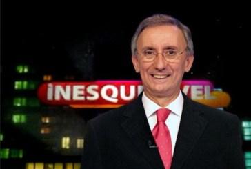 Júlio Isidro ganha cargo na direção da RTP