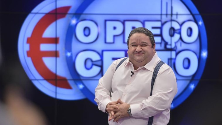 Fernando Mendes confirma interesse da TVI