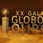 """SIC Caras dedica programação à """"XX Gala dos Globos de Ouro"""""""