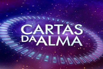 """Cartas da Alma"" deixa as madrugadas e assume as manhãs da TVI"