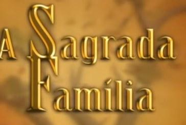 """A Sagrada Família"" regressa à antena da RTP"