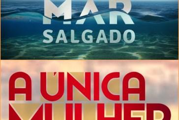 """""""Mar Salgado"""" distancia-se de """"A Única Mulher"""""""