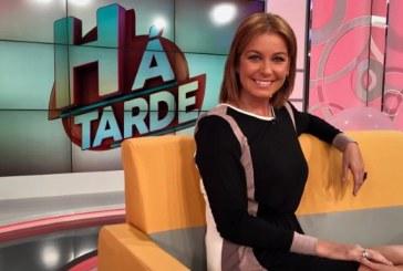 Vanessa Oliveira estreia-se no horário nobre da RTP1