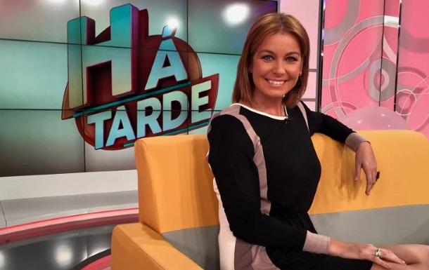 """Vanessa Oliveira confirma continuidade de """"Há Tarde"""""""