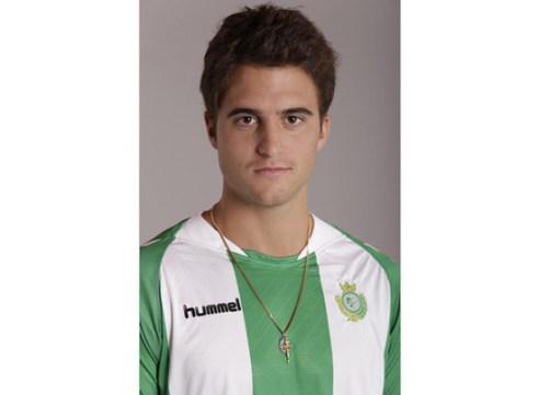 Tiago Teotino Pereira