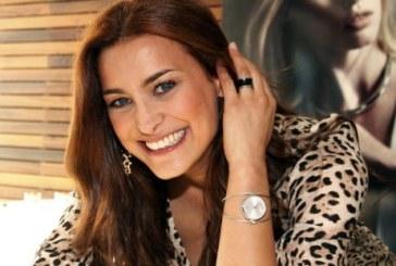 Andreia Dinis muda-se para a RTP1