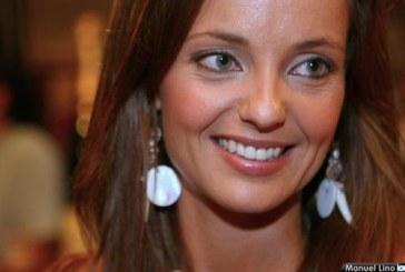 Bárbara Norton de Matos no elenco de 'A Cor do Destino'