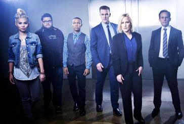 """EUA: """"CSI: Cyber"""" cai e regista a sua pior audiência"""