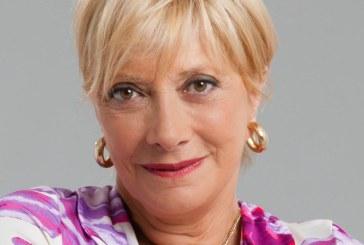 Maria Emília Correia justifica regresso à TVI