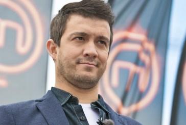 Miguel Rocha Vieira participa em
