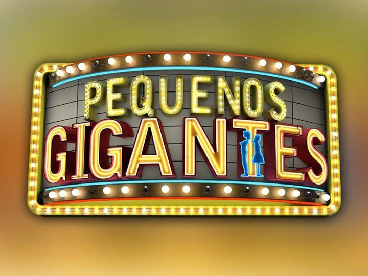 "TVI promove regresso de ""Pequenos Gigantes"" [vídeo]"