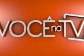 """TVI decide adiar 'obras' no """"Você na TV!"""""""