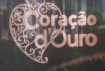"""""""Coração D'Ouro"""" volta a bater TVI nas audiências"""