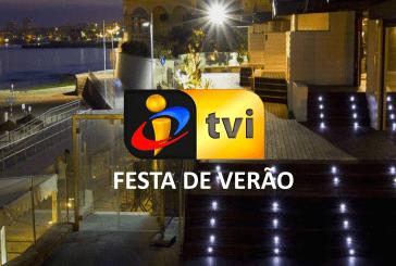 TVI adia a sua Festa de Verão