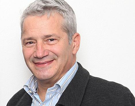 José Pedro Gomes recusou convite para novela