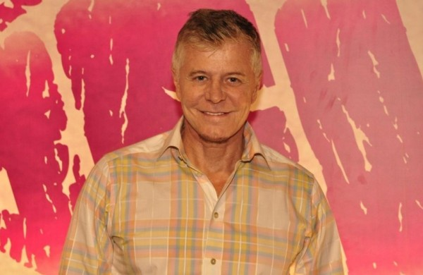 Miguel Falabella prepara nova série para a Globo