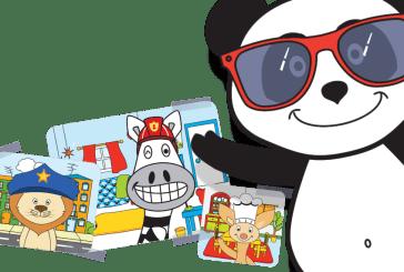 Estreias de novembro reforçam programação do Canal Panda