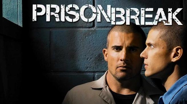 "FOX confirma regresso de ""Prison Break"""