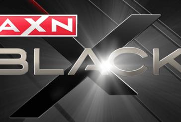 AXN Black prepara fim de semana