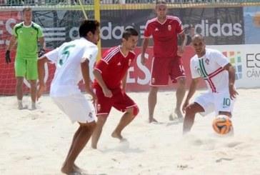 Campeonato do Mundo de Futebol de Praia é na RTP! Veja o calendário