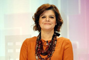 Em telefonema insólito, espectadora diz que gostava mais de Júlia Pinheiro quando estava na TVI [Vídeo]
