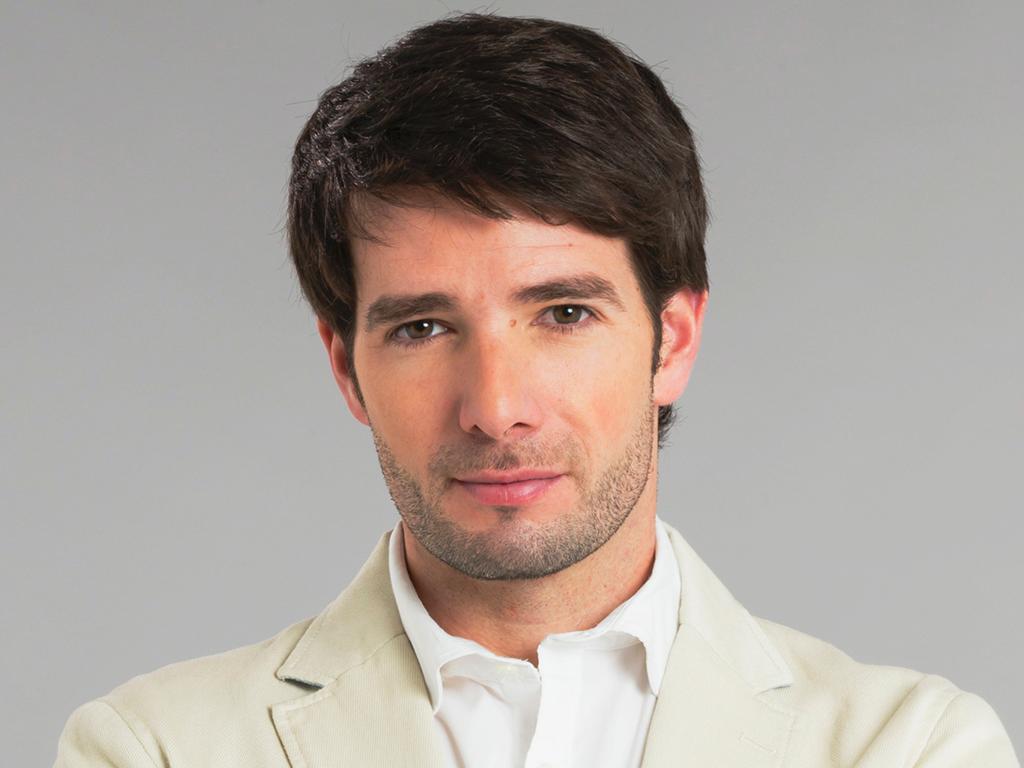 """André Nunes teme ser afastado de """"A Única Mulher"""""""
