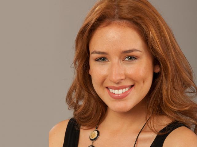Júlia Belard regressa à televisão em setembro