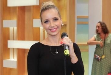 """Luciana Abreu terá mais protagonismo em """"Coração d'Ouro"""""""