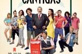 """'Remakes': """"O Leão da Estrela"""" e """"O Pátio das Cantigas"""" vão dar seguidinhos no TVCine"""