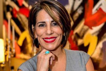 """Glória Pires regressa às novelas em """"O Outro Lado do Paraíso"""""""