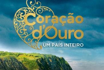 """""""Coração D'Ouro"""" derrota """"A Impostora"""" e o """"Secret Story 6"""""""