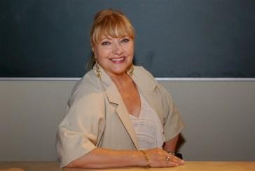 Morreu a atriz Delfina Cruz (1946-2015)
