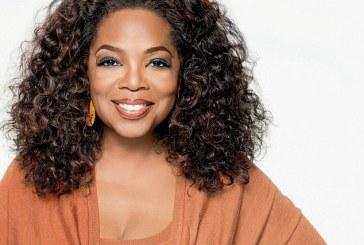 Oprah Winfrey aposta em série de drama religioso