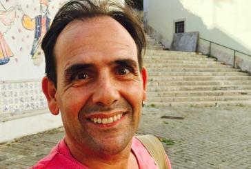 Última Hora: Morreu o ator Osvaldo Canhita (1963-2015)