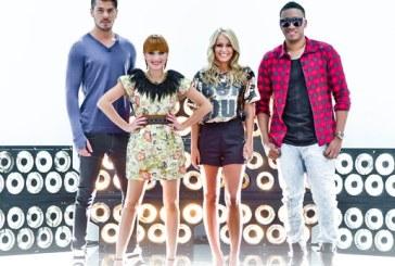 """""""The Voice Portugal"""" continua em queda e regista novo mínimo"""