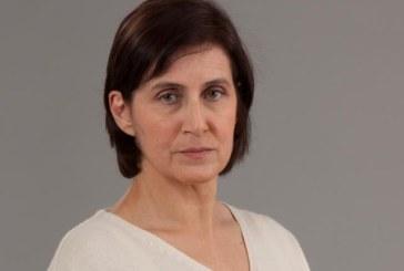"Suzana Borges perde antagonismo em ""Santa Bárbara"""