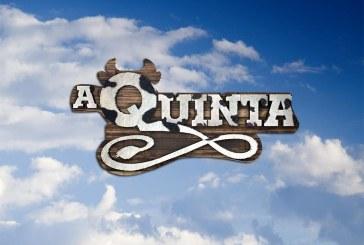 """""""A Quinta"""" tem novo recorde e empata com """"O Preço Certo"""""""